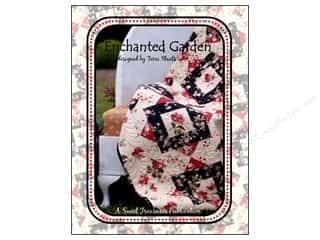 Enchanted Garden Book