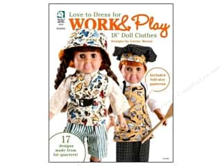 Love To Dress For Work & Play Book