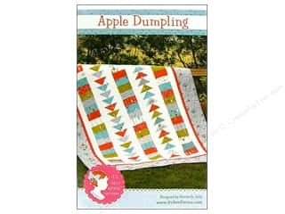 Apple Dumplings Pattern