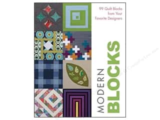 C&T Publishing Stash By C&T Books: Stash By C&T Modern Blocks Book