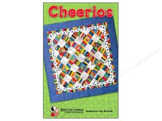 Cheerios Pattern