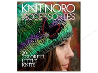 Sixth & Spring Books Blue: Sixth & Spring Knit Noro Accessories Book