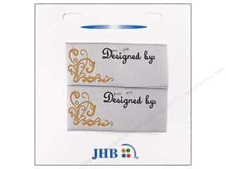 JHB: JHB Sweetheart Labels Designed By 2pc