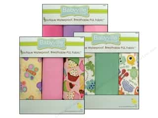 Babyville PUL Fabric