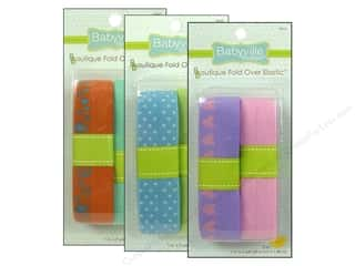 Babyville Elastic