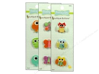 Babyville Buttons