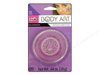 Tulip paint: Tulip Body Art Face & Body Paint Purple 0.64oz