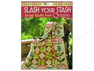 Clearance Blumenthal Favorite Findings: That Patchwork Place Slash Your Stash Book