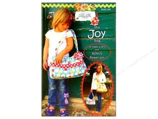 Joy Flowers: QuiltWoman.com The Joy Bag Pattern