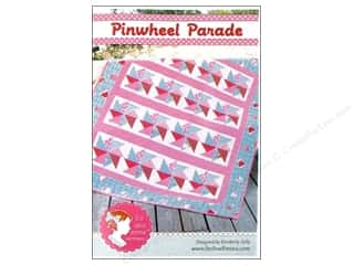 Pinwheel Parade Pattern