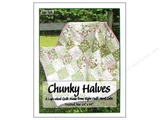 Highway Chunky Halves Pattern