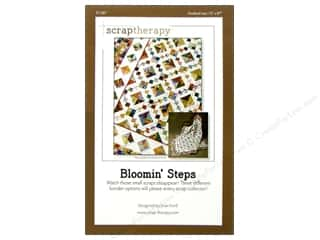 Scrap Therapy Bloomin Steps Pattern