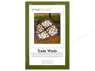 Hummingbird Highway, LLC: Hummingbird Scrap Therapy Trade Winds Pattern