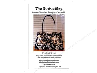 The Buckle Bag Pattern