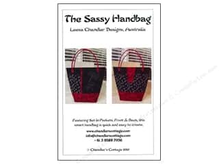 The Sassy Handbag Pattern