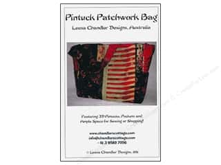 Pintuck Patchwork Bag Pattern