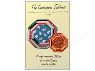 Centerpiece Tablemat Pattern