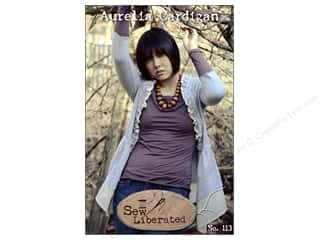 Sewing Construction paper dimensions: Sew Liberated Aurelia Cardigan Pattern