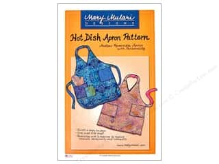 Hot Dish Apron Pattern