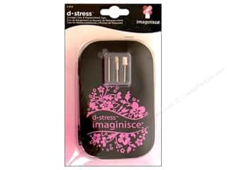 Imaginisce Tool D-Stress Case &amp; Tips