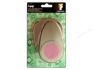 Imaginisce i-top Paper Punch 34mm XL