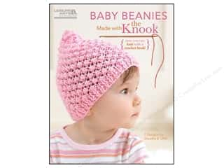 knook: Baby Beanies Made With The Knook Book