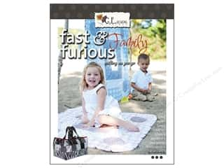 Fast &amp; Furious Family Book
