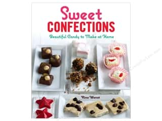 Sweet Confections Book