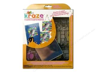 Kelly's Suncatcher Kits Mirror Street 2 Cool 4 U