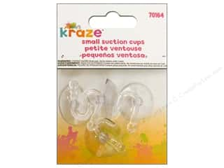 Kelly&#39;s Accessories Suction Cup small 5pc (3 packages)