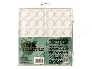 Ranger Tim Holtz Tools Ink Palette 36 Compartment