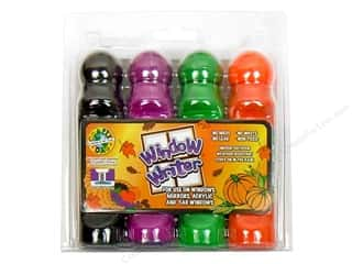 Crafty Dab Window Writer Window Paint Set Autumn
