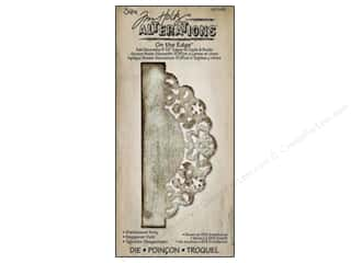 Sizzix Die Tim Holtz On Edge Distressed Doily