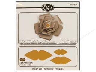 Sizzix Bigz Die Bow Create a Flower by Eileen Hull