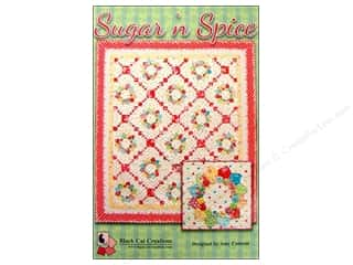 Sugar'n Spice Pattern