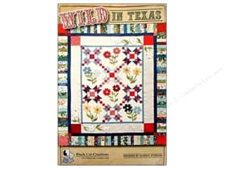 Wild In Texas Pattern