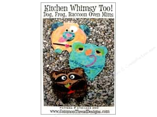Patterns Clearance: Kitchen Whimsy Too Pattern