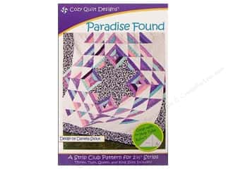 Paradise Found Pattern