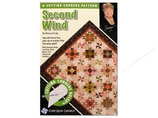 Cozy Quilt Designs Quilt Books: Cozy Quilt Designs Second Wind Pattern