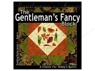 Series 1-#6 Gentleman's Fancy Book