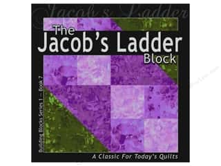 Series 1-#7 Jacob's Ladder  Book