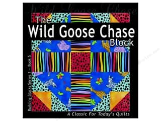 Books & Patterns All-American Crafts: All American Crafts Series 1-#5 Wild Goose Chase Book