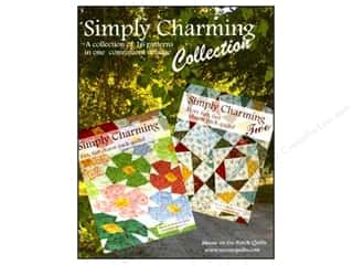 Simply Charming Collection Book