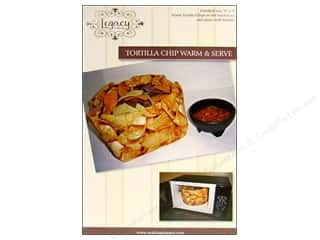 Tortilla Chip Warm & Serve Pattern