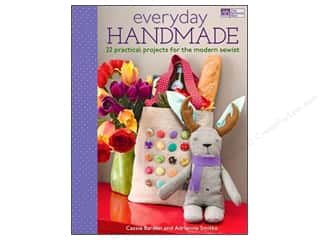 Purse Making Baby: That Patchwork Place Everyday Handmade Book