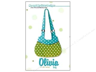 Olivia Bag Pattern