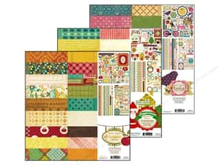 Crate Paper 12 x 12 in. Collection Pack