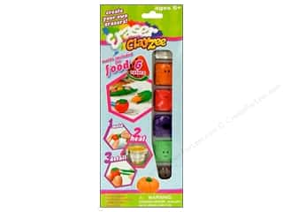Clayzee Kit Make Your Own Food Eraser 6pc