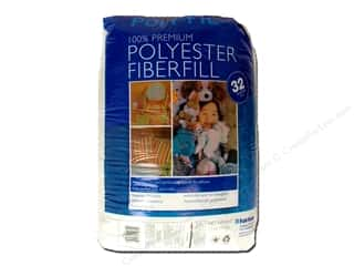 Fairfield Fairfield Poly Fil Nu Foam: Fairfield Fiber Poly Fil Bag 32oz