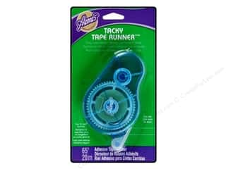 Aleene's Dry Adh Tacky Tape Runner 65ft